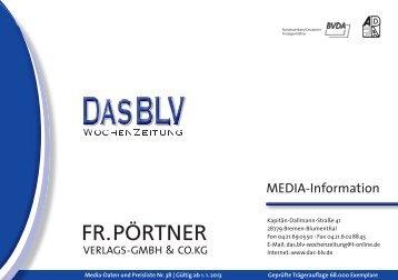 FR. PÖRTNER - Das-BLV.de