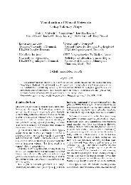 Visualization of Neural Networks Using Saliency Maps - Niels Bohr ...