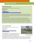 Waukegan Local Food Resource Guide - Prairie Crossing - Page 3