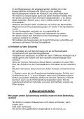 Schulordnung der Grundschule Steimbke-bitte anklicken - Seite 2