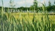 Lataa referenssiesite - Suunnittelutoimisto grass business Oy