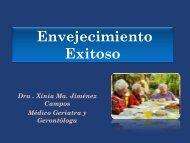 Envejecimiento Exitoso1 - Alzheimer y otras demencias Costa Rica