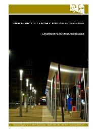 Dokumentation Landwehrplatz
