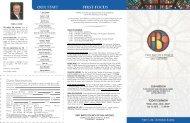 11am Bulletin - Fbcsamediaministries.org