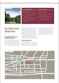 """Wohlfühlen im """"Dichterquartier"""" - PATRIZIA Immobilien AG - Seite 3"""