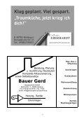 Gasthaus - TSV Harburg 1907 eV - Seite 6