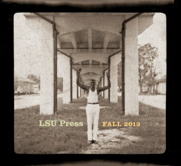 Click here for PDF - LSU Press