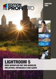 Fotos in Lightroom importieren - Verlagsgruppe Hüthig Jehle Rehm ...
