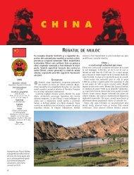 C H I N A - Income Magazine
