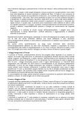 ROM E SINTI IN TOSCANA: LE PRESENZE, GLI ... - PeaceLink - Page 5