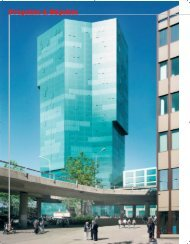 Immobilien Business - Prime Tower