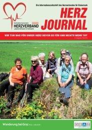 Journal 01 - Österreichischer Herzverband - Landesverband ...