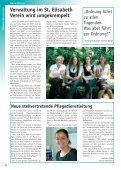 beraten · begleiten · betreuen - St. Elisabeth-Verein eV - Seite 6