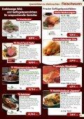 Gastro Spezial Regional - Dezember 2013 - Recker Feinkost GmbH - Page 3