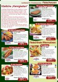Gastro Spezial Regional - Dezember 2013 - Recker Feinkost GmbH - Page 5