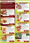 Gastro Spezial Regional - Dezember 2013 - Recker Feinkost GmbH - Page 6