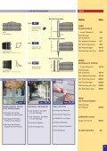 Komplett-Montageanleitung CARA · ROMO · FARO - Page 3