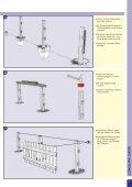 Komplett-Montageanleitung CARA · ROMO · FARO - Page 7
