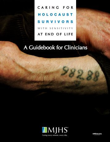 A Guidebook for Clinicians - Hospice NYC