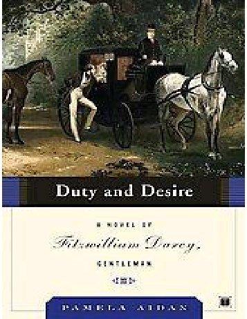 Duty and Desire - WordPress.com