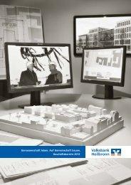 Geschäftsbericht 2012 - Volksbank Heilbronn eG