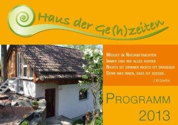 Download - Haus der Ge(h)zeiten