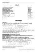 Gemeindebrief - Evangelische Kirchengemeinde Meimsheim - Page 2