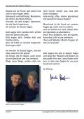 Gemeindebrief - Evangelische Kirchengemeinde Meimsheim - Page 4