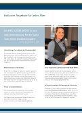 Broschüre – Wir über uns Stand 2012-10 - Page 7