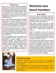 Vol 12(2) - CANHAVE Children's Centre - Page 6