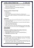 Anxiolytic, Sedative and Hypnotic Drugs Dr. Najlaa Saadi - Page 2