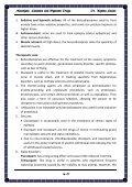 Anxiolytic, Sedative and Hypnotic Drugs Dr. Najlaa Saadi - Page 6