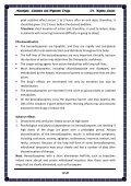 Anxiolytic, Sedative and Hypnotic Drugs Dr. Najlaa Saadi - Page 7
