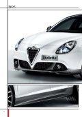 Alfa Romeo Giulietta - alfa romeo service ch - Page 2