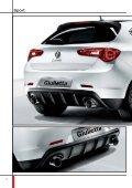 Alfa Romeo Giulietta - alfa romeo service ch - Page 4