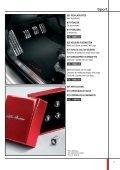 Alfa Romeo Giulietta - alfa romeo service ch - Page 7