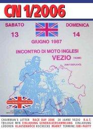 CN 1/2006 - Swiss British Motorcycle Club