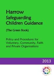 Download Publication - Harrow LSCB