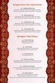 Malabar Menu - Restaurant Kerala - Seite 7