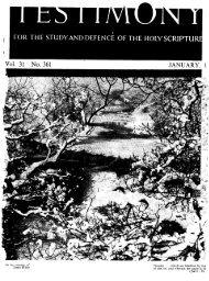 Vol. 31 No. 361 - The New Agora