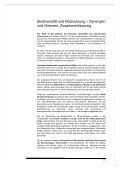Biodiversität und Holznutzung – Synergien und Grenzen - BAFU - Page 6