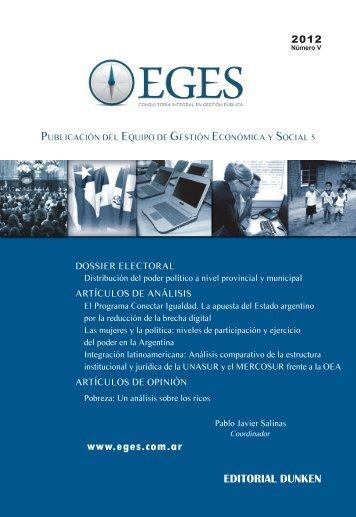 Libro Nº 5 - EGES
