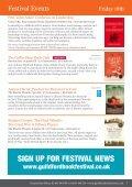 HERE - Guildford Book Festival - Page 7