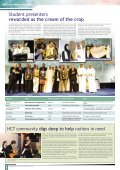 Al Rawi - June 2011 - Higher Colleges of Technology - Page 6