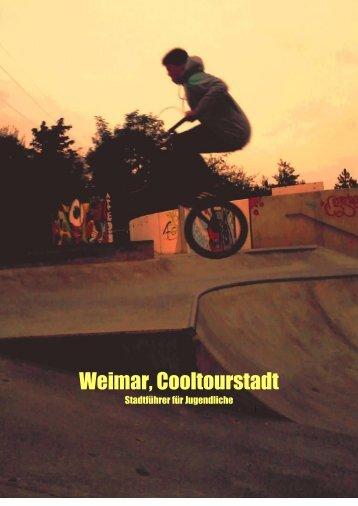 Weimar, Cooltourstadt - Humboldt-Gymnasium