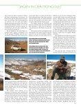 Auf Argali und Steinbock in der Mongolei - Jagen Weltweit - Seite 4