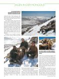 Auf Argali und Steinbock in der Mongolei - Jagen Weltweit - Seite 5
