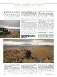 Auf Argali und Steinbock in der Mongolei - Jagen Weltweit - Seite 7