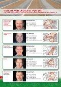 WURTH-KURIER - Wurth Pflanzenschutz - Seite 2