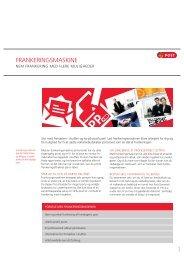 Frankeringsmaskine - Post Danmark